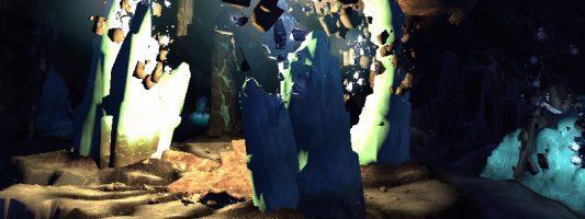 WoW: Screenshots zu dem Tintenschwarzen Trank