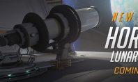 """Overwatch: Die neue Map """"Mondkolonie Horizon"""" kann getestet werden"""