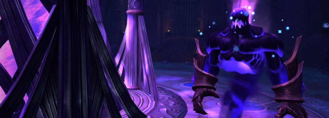 Legion: Mionelol besiegt drei verschiedene Bosse im Alleingang