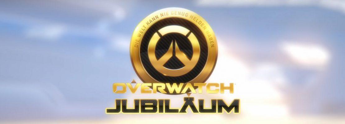 Overwatch: Das Jubiläumsevent kehrt am 19. Mai zurück