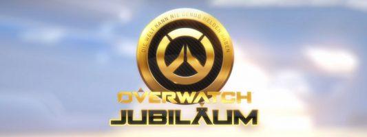 Overwatch: Ein Entwicklerupdate zu dem Jubiläumsevent