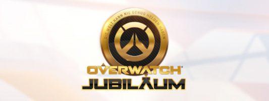 Overwatch: Das Jubiläumsevent kehrt am 21. Mai zurück