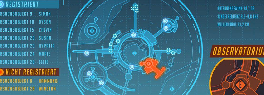 Overwatch: Ein neuer Teaser für kommende Inhalte