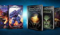 SC2: Alte Bücher wurden neu aufgelegt