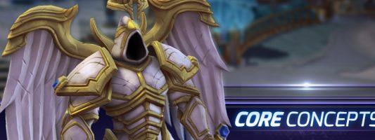 Heroes: Ein Blogeintrag zu dem Level Up System