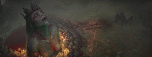 Diablo 3: Eine Vorschau auf die neuen Gebiete