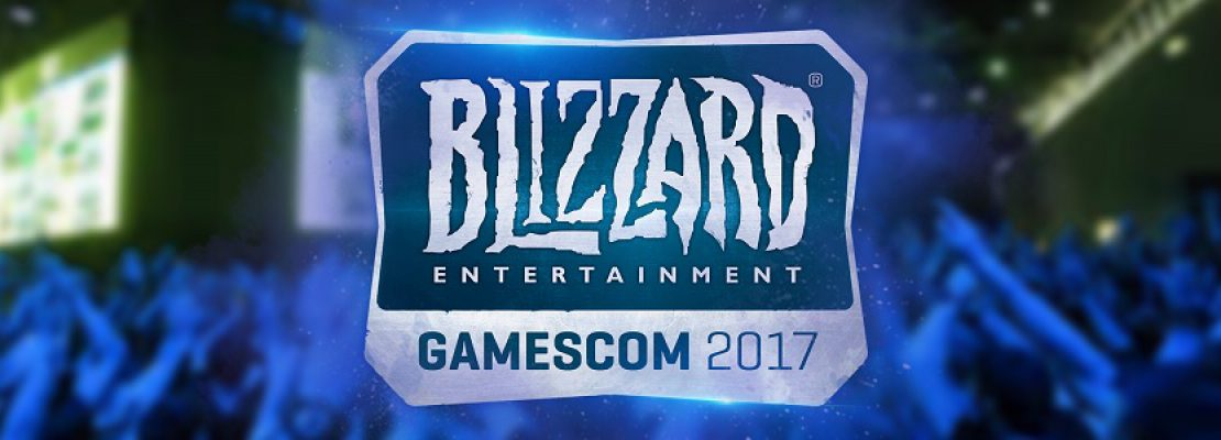 Gamescom 2017: Ein Blogeintrag zu dem Heroes Showdown