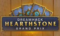 DreamHack Grand Prix: Top 16 Decklisten, Livestream und Statistiken