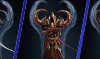 Heroes: Eine Videovorschau zu Malthael, Skins & Reittieren