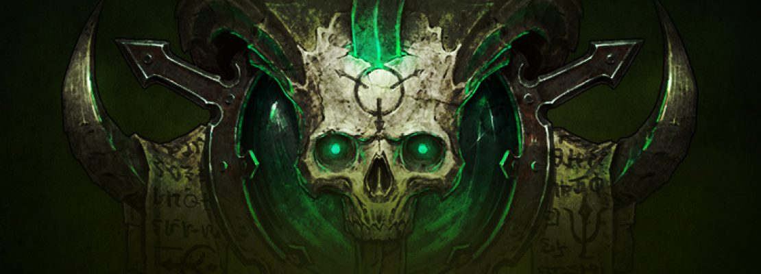 Diablo 3: Die Hintergrundgeschichte des Totenbeschwörers