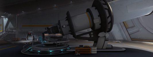 Overwatch: Mondkolonie Horizon soll im Juni überarbeitet werden