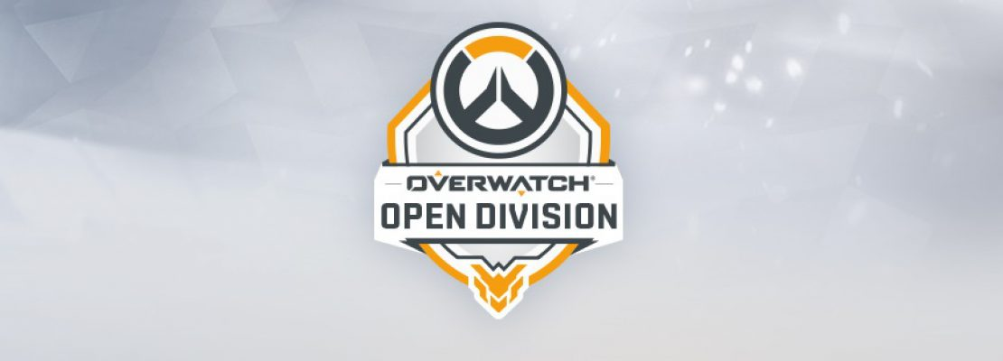 Overwatch: Die Anmeldephase für die Open Division wurde gestartet