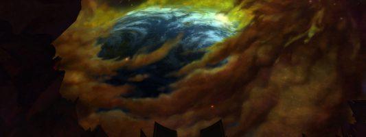 Patch 7.3: Weitere Raidtests in Antorus, der Brennende Thron