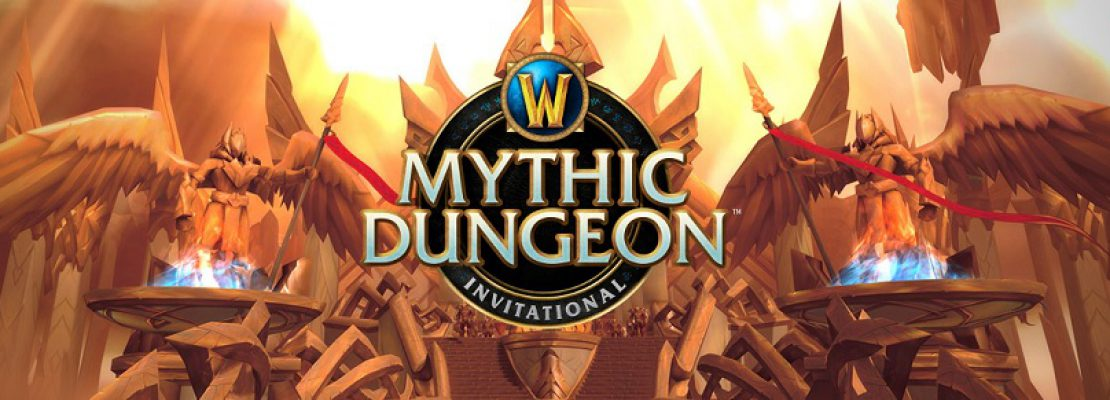 Update: Die Feuerprobe des Mythic Dungeon Invitationals