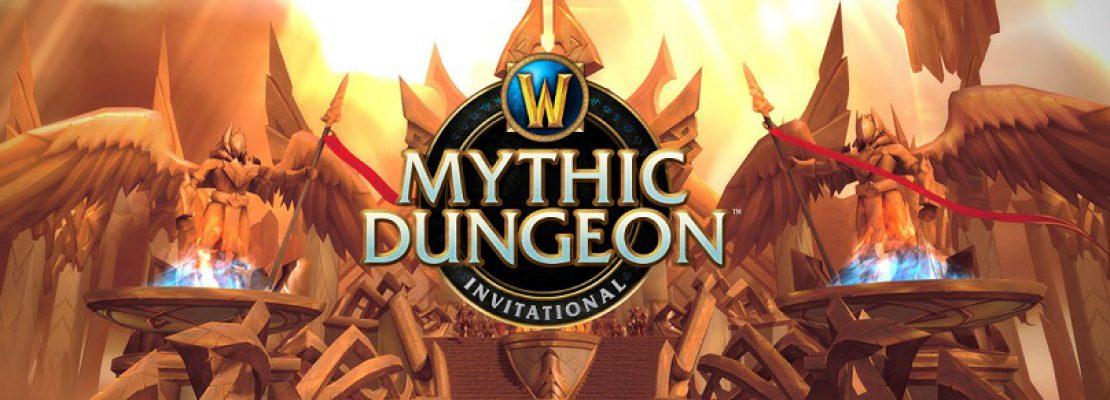 WoW: Morgan Day über das Mythic Dungeon Invitational