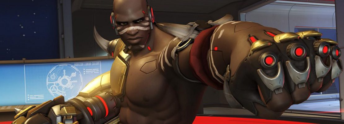 Overwatch: Doomfist erscheint am 27. Juli