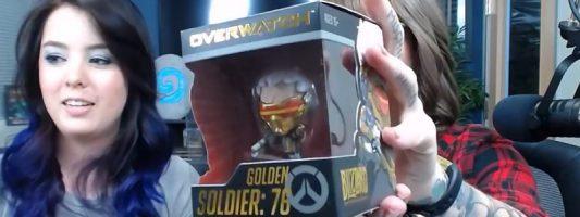 Blizzard: Neue Fanartikel für die Comic-Con 2017