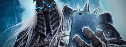 Gamescom 2017: Die Taverne gegen den Supreme Lich King