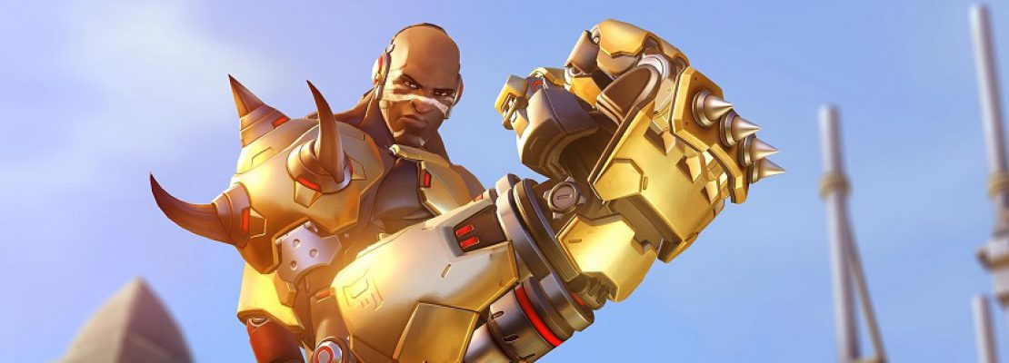 Overwatch: Zwei Videos zu den Animationen in diesem Shooter