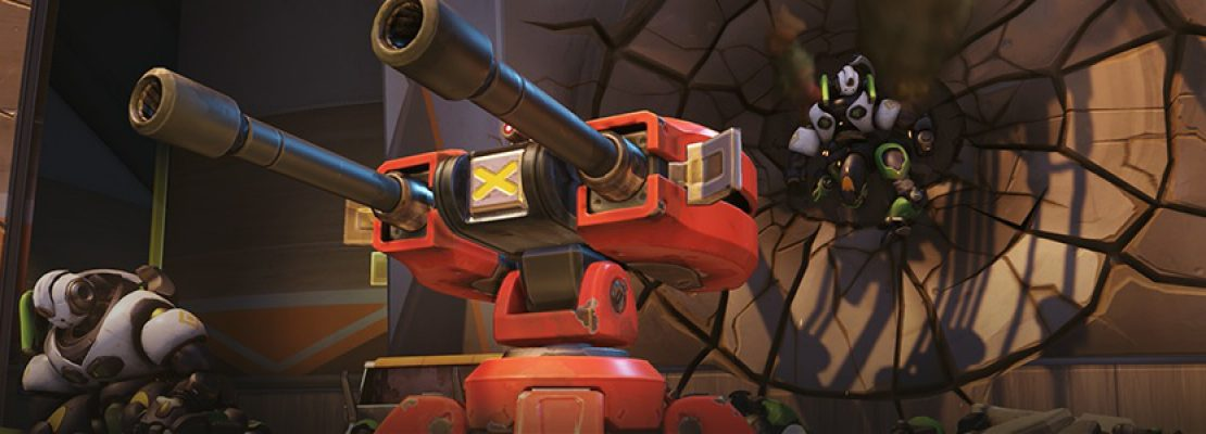 Overwatch PTR: Die Patchnotes vom 24. September