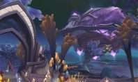 "Patch 7.3: Der Dungeon ""Seat of the Triumvirate"""