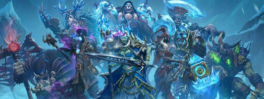 Ritter des Frostthrons: Der Veröffentlichungsplan dieser Erweiterung