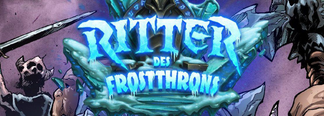 Ritter des Frostthrons: Ein dritter digitaler Comic