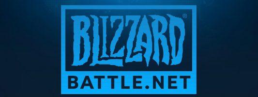 """Blizzard: Der Name """"Battle.Net"""" kehrt zurück"""