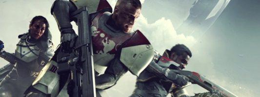 Destiny 2: PC-Spieler erhalten eine kostenlose Spielversion
