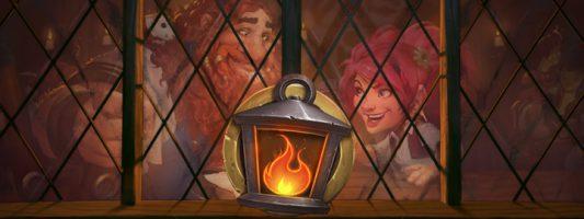 Hearthstone: Temporäre Einschränkungen für Fireside Gatherings