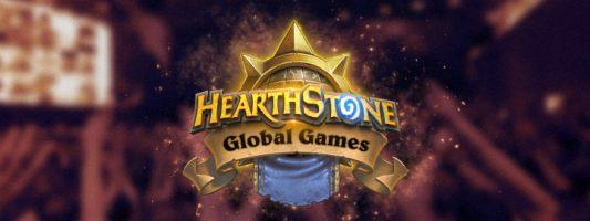 Global Games Finals: Erhaltet bis zu zwei kostenlose Packs