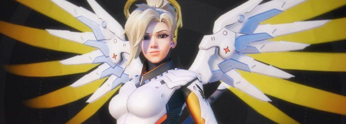 Overwatch: Ein Entwicklerupdate zu neuen Heldenänderungen