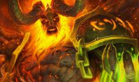 WoW: Das Key-Artwork zu Patch 7.3