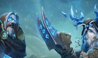 Hearthstone: Die Heldenkarten für den Paladin und den Druiden wurden enthüllt