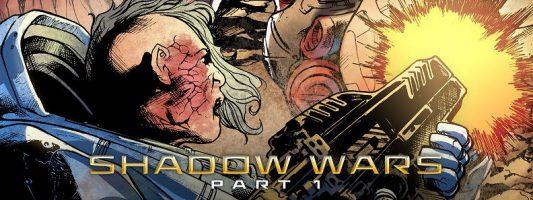 """SC2: Der neue Comic """"Shadow Wars"""" wurde freigeschaltet"""