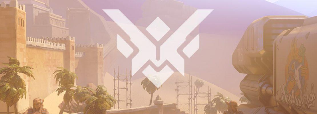 Overwatch: Ein Fehler verteilt saisonale Sperren