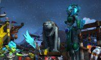"""WoW: Die PvP-Rauferei """"Shado-Pan Showdown"""" wurde gestartet"""
