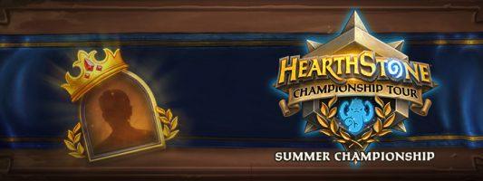 Hearthstone: Die Ergebnisse der HCT Summer Championships