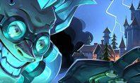 Eine Geschichte aus Overwatch: Junkensteins Rückkehr