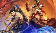 Blizzcon 2017 Leak: Alexstrasza & Hanzo sind bald spielbare Helden in Heroes of the Storm