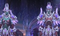 "Battle for Azeroth: ""Update"" Die verbündeten Völker"