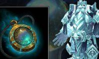 Update: Die ersten Boni des Herzens von Azeroth