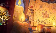 Kobolde & Katakomben: Zwei weitere neue Karten