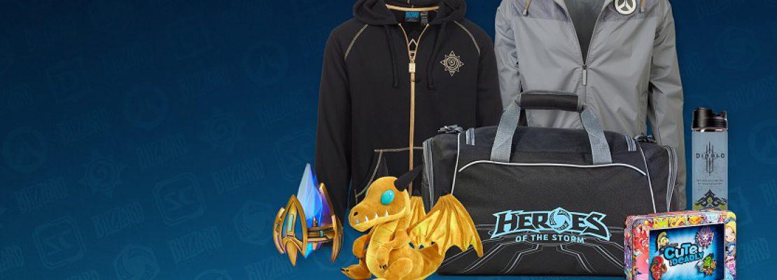 Blizzard: Eine weitere Rabattaktion im Gear Store