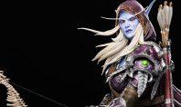 WoW: Eine neue Statue von Sylvanas ist im Shop erhältlich