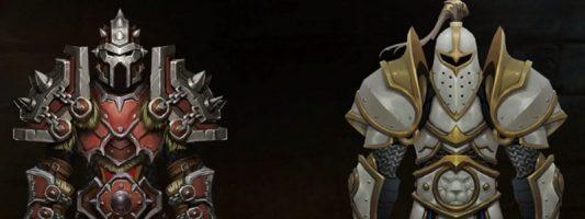 Battle for Azeroth: Änderungen an den Gegenstandsstufen und Werten