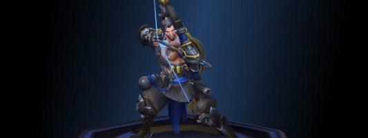Heroes: Das Spotlight zu Hanzo