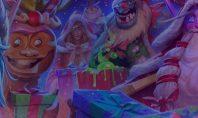 Heroes: Das Winterhauchfest 2017 wurde gestartet