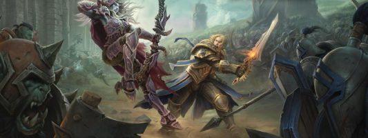 BfA: Die Schlacht um Lordaeron steht allen Spielern zur Verfügung