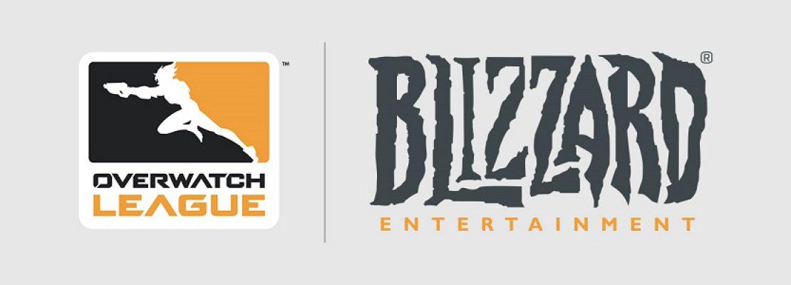 Overwatch League: Die Events für den 21. und 22. März wurden abgesagt
